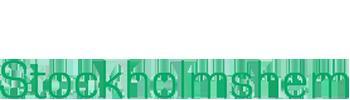 Bild på Stockholmshem logotyp